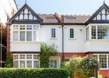 Thumbnail 4 bed terraced house for sale in Princes Gardens, Ealing