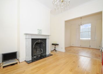 Thumbnail 4 bed terraced house to rent in Linton Street, London