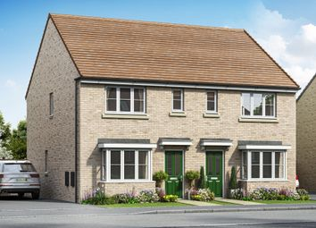"""Thumbnail 3 bed property for sale in """"Clifton"""" at Grange Road, Hull"""