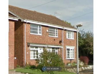 Thumbnail 2 bed end terrace house to rent in Rileston Place, Bottesford, Scunthorpe