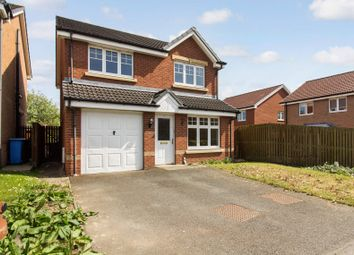 Thumbnail 4 bed detached house for sale in 2 Howe Ness, Rosyth