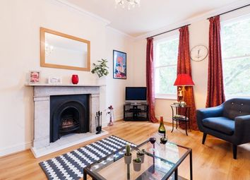 Thumbnail 2 bed flat to rent in Philbeach Gardens, Barons Court, London, Greater London