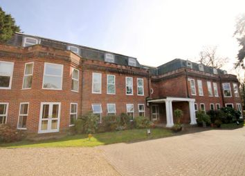 Thumbnail 4 bed flat for sale in Brinkworth Place, Burfield Road, Old Windsor