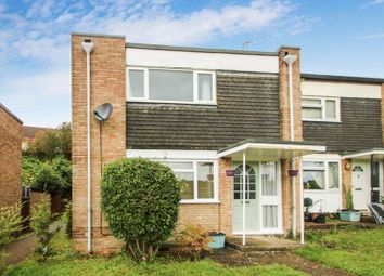 Thumbnail 2 bed end terrace house for sale in Hennerton Way, High Wycombe