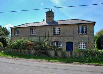 Thumbnail 5 bed cottage for sale in Exbury, Exbury, Near Beaulieu