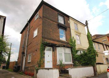 Thumbnail 1 bedroom flat to rent in High Street, Snodland, Kent