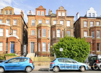 Thumbnail 1 bed flat to rent in Fellows Road, London