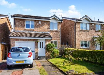 3 bed detached house for sale in Fischer Gardens, Paisley PA1