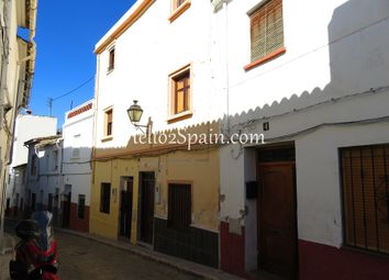 Thumbnail 5 bed town house for sale in Oliva, Valencia, Spain