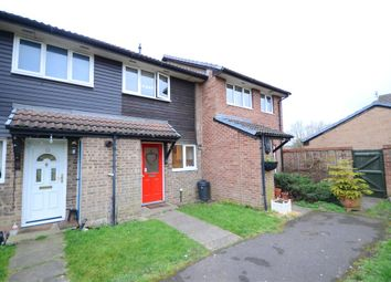 Thumbnail 2 bed terraced house for sale in Barkwith Close, Lower Earley, Reading
