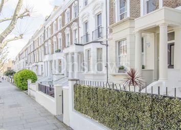 Thumbnail 3 bed maisonette to rent in Elgin Avenue, London