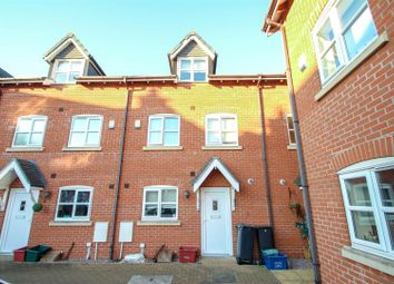 3 bed town house for sale in Waters Edge Close, Off Silverdale Road, Newcastle ST5