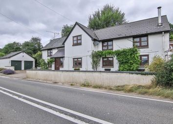 Thumbnail 3 bed cottage for sale in Monkswood, Usk