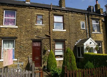 Thumbnail 3 bed terraced house to rent in Mayfield Terrace, Wyke, Bradford