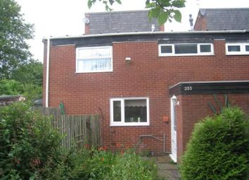 Thumbnail 2 bed property to rent in Simmons Drive, Quinton, Birmingham