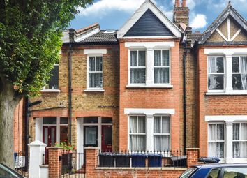 Thumbnail 3 bed maisonette for sale in Lawn Gardens, London