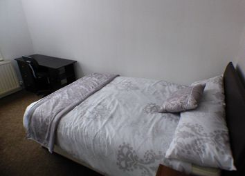Thumbnail 4 bed terraced house to rent in Room 2, West Avenue, Stoke On Trent
