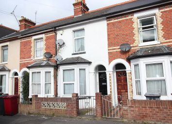 Thumbnail 1 bed flat to rent in Norton Road, Reading