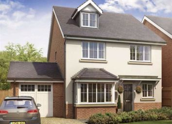 Thumbnail 5 bedroom detached house for sale in Garstang Road, Bowgreave, Preston