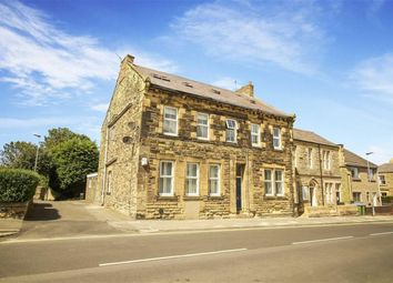 Thumbnail 1 bed flat for sale in High Street, Amble, Morpeth