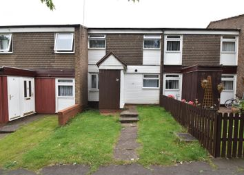 Thumbnail 3 bed terraced house for sale in Farmers Piece, Droitwich