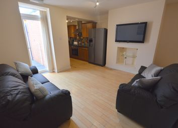 Thumbnail 5 bed flat to rent in Bolingbroke Street, Heaton, Newcastle Upon Tyne