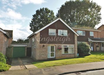 Thumbnail 3 bed country house for sale in Sycamore Way, Brantham, Manningtree, Suffolk