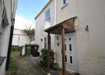 Thumbnail 2 bed terraced house to rent in East Street, South Molton, Devon