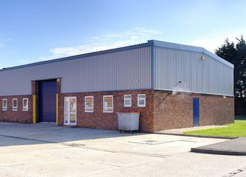 Thumbnail Industrial to let in Unit A3, Riverside Industrial Estate, Littlehampton