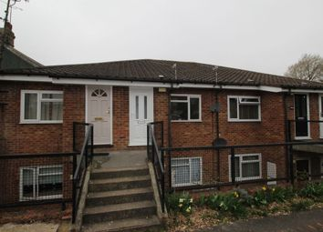 Thumbnail 1 bedroom flat to rent in Street End Road, Chatham