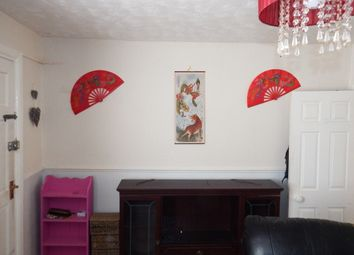 Thumbnail 3 bedroom end terrace house for sale in Gordon Terrace, Middle Market Road, Great Yarmouth