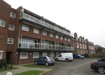 Thumbnail 2 bed flat for sale in The Gables, Marine Parade, Harwich