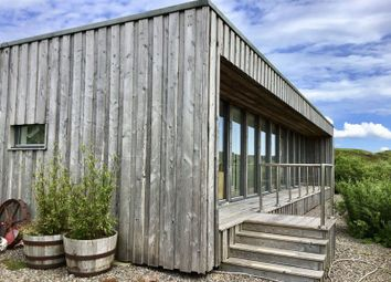 Thumbnail 1 bed detached house for sale in Balmeanach, Struan, Isle Of Skye
