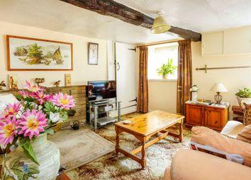 Thumbnail 2 bedroom cottage for sale in Rosemary Street, Milborne Port, Sherborne