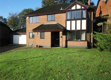 Thumbnail 4 bedroom detached house for sale in Kibbles Brow, Bromley Cross, Bolton, Lancashire