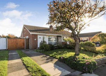Thumbnail 2 bed bungalow for sale in Kingston Crescent, Southport