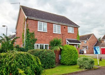 3 bed detached house for sale in Bronsil Drive, Malvern WR14