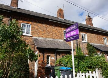 Thumbnail 2 bed terraced house for sale in East Lane, York