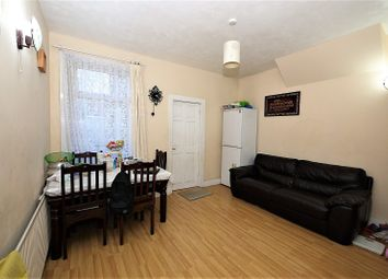 Thumbnail 4 bed terraced house to rent in Park Avenue, East Ham