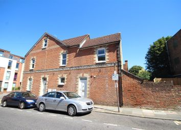 Thumbnail 2 bed flat to rent in Martyr Road, Guildford
