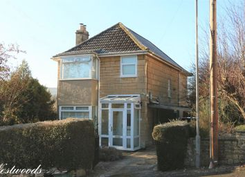 Thumbnail 3 bedroom detached house for sale in Westwoods, Bathford, Bath