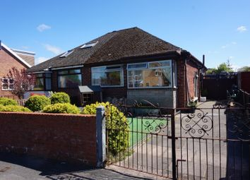 Thumbnail 2 bedroom bungalow for sale in Prescott Avenue, Rufford