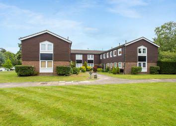 Thumbnail 2 bed flat for sale in Larchmoor Park, Stoke Poges, Buckinghamshire