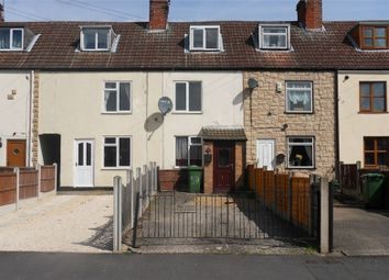 Thumbnail 3 bed terraced house to rent in Garside Street, Worksop, Nottinghamshire