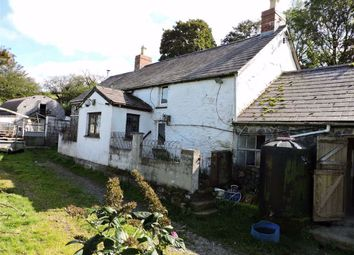 Thumbnail 3 bed cottage for sale in Hermon, Cynwyl Elfed, Carmarthen