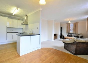 Thumbnail 2 bed flat for sale in Vernon Street, Lincoln