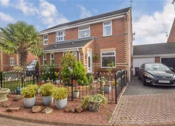 3 bed semi-detached house for sale in Beamsley Way, Kingswood, Hull HU7