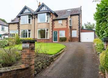 Thumbnail Semi-detached house to rent in Brock Mill Lane, Wigan