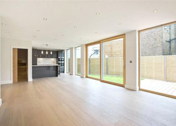 Thumbnail 3 bed detached house to rent in Messina Avenue, West Hampstead