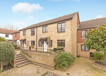 3 bed terraced house for sale in The Farthings, Kingston Upon Thames KT2